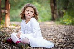 Giordana (Anghellos) Tags: model occhi sguardo ritratto boken bambina sognante