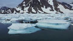 Icebergs near Kulusuk island (alexandre.lavrov) Tags: arctic greenland iceberg grnland kulusuk eastgreenland kulusukisland