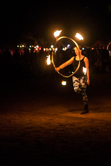 2016-03-26 Confest 015.jpg (andrewnollvisual) Tags: night outdoors fire dance lowlight performance festivals australia panasonic hoops hooping 25mm firetwirling fireperformance confest gh2 m34 microfourthirds andrewnoll confest2016
