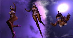 Ultraviolet (My Sisters Closet) Tags: indigo iconic sys shakeup treschic bbos blackwallstreet virtualdiva gorgeousdolls divasinc realevilindustries