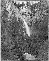 Small Fall (luqmac) Tags: ca yosemitefalls waterfall yosemite yosemitenationalpark yosemitevalley nikond7100