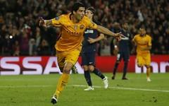 Barcellona-Atletico 2-1: una doppietta di Suarez decide il match di Champions League, ri (championsleague) Tags: madrid 2 1 video barcellona atletico
