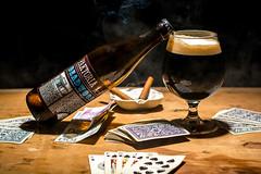 DSC_6368 (vermut22) Tags: beer bottle beers brewery birra piwo biere beerme beertime browar butelka