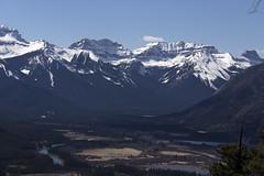 Banff, Tunnel Mountain Hike, April 9 2016 (42)_e_apr_11_16 (Velates) Tags: canada mountains alberta rockymountains banffnationalpark