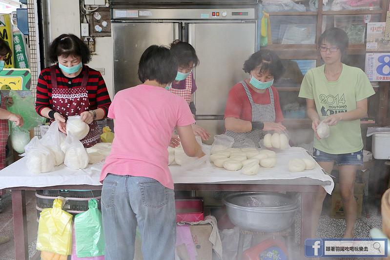 礁溪包子饅頭專賣店25