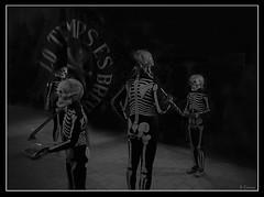 Danza de la mort (antoniocamero21) Tags: foto mort danza sony girona catalunya verges