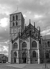 Paulus-Dom Mnster 2016-005_Web (berni.radke) Tags: church cathedral dom kathedrale kirche cathdrale dome minster glise mnster westfalen stpaulusdom paulusdom