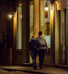 Amoureux de Fourvire (fabiengirod1) Tags: city love lyon ville amoureux