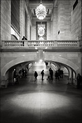 Grand Central Terminal (Johannes Wachter) Tags: newyorkcity grandcentralterminal