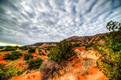 Palo Duro rolling clouds (Jay Dee Texas) Tags: clouds texas scenic canyon amarillo paloduro 14mm canyontexas rokinon nikond700