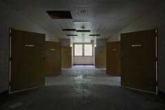 Battle Hymns (jgurbisz) Tags: abandoned hospital state pennsylvania decay nj pa asylum embreeville vacantnewjerseycom jgurbisz