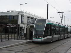 Robert Schuman Tramway (portemolitor) Tags: robert tramway schuman ratp valdemarne rungis robertschuman