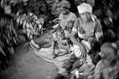 Kongo IV2016 8 (mateuszgasiski) Tags: africa blackandwhite food smile children hunger nutrition
