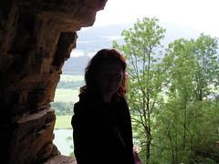 20110611Puxerloch Hhlenburg Ruine Angelika1 (rerednaw_at) Tags: puxerloch hhlenburg ruine angelika steiermark