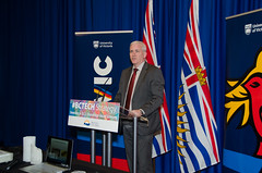 Dr. David Castle, VP Research at BCKDF funding announcement at the BC Legislature, April 4, 2016 (uvic) Tags: castle engineering uvic gupta civilengineering 2016 2015 universityofvictoria bcgovernment suzanneahearne bckdf klimstra