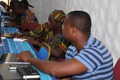IMG_0063 (Seigla) Tags: bnin lection prsidentielle tweetup bninvote