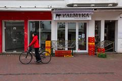 oriental food, sold out (mona_dee) Tags: street people urban germany mona dee monadee