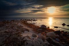 Approaching storm (Jakob Arnholtz) Tags: light landscape natuer arnholtz