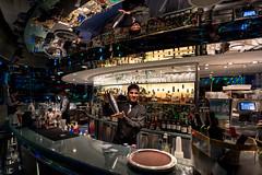 Skyview Bar @ Burj Al Arab (Senator685) Tags: nikon dubai uae burjalarab nikkor unitedarabemirates 1424 d810