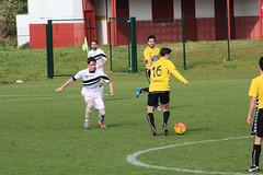 POLVORIN FC - SD LOURENZA (6)