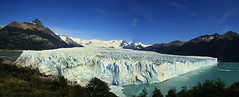 Glaciar Perito Moreno (Daniela Synner) Tags: patagonia ice nature argentina landscape glaciar perito moreno calafate
