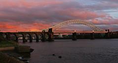 Runcorn bridge 1 (Barrytaxi) Tags: photoblog photoaday 365