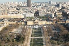 Tour Eiffel (richardcyrille) Tags: paris champsdemars ecolemilitaire spectacle toureifel