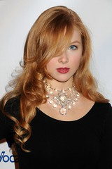 Molly C. Quinn (jessica.reality) Tags: girl beauty fashion