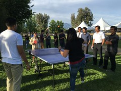 IMG_8201 (Keck Graduate Institute) Tags: sports students fun group lawn pharmacy pingpong sop sopendofyearbbq042216