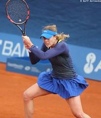 Alize Cornet - J&T Banka Prague Open 2016 08 (RalfReinecke) Tags: open prague tennis jt wta banka 2016 alizecornet ralfreinecke