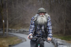 Google Earth Drivers Regard the Future! (Explored) (xDOP) Tags: portrait ontario canada man men portraits napanee johnherzog xdop johnherzog1