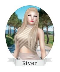River (Ciarn Beaverhausen @ http://www.amadeodubratt.co) Tags: logo truth mandala neve safe maitreya slink marukin pinkfuel {song} cathoratio