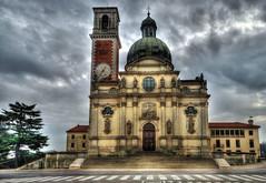 Vicenza, Santuario della Madonna di Monte Berico (forastico) Tags: madonna vicenza santuario veneto d60 monteberico santuariodellamadonnadimonteberico forastico