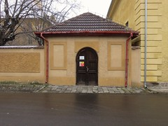 2016-01-06_10-07-10 (Massanz) Tags: republic nazi january e jewish theresienstadt ghetto concentrationcamp terezn moravia terezin 2016 arbeitmachtfrei repubblicaceca boemia campodiconcentramento gavriloprincip stnadlabem litomice cechia czechrepubblic