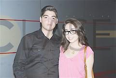 DSC_3432.- Erick Alonso Salvide Clemente y Elsa Salvide.