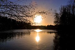 'Dawn Of The Winter Solstice' - 355/365 (SONICA Photography) Tags: eztd eztdphotography england photos foto photograph photography eztdgroup eztdphotos 2015 fotos nikond90 december2015 eztdfotos inglaterra angleterre ingles image allabouttheimage centerparcs elvedenforest lago lake sunrise winter wintersunshine wintersolstice hiver invierno project365 day355 p365 3652015 aphotoadayproject aphotoaday sonica imagessonica