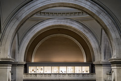 MET Arches (Joe Josephs: 2,861,655 views - thank you) Tags: nyc newyorkcity art architecture buildings design manhattan photojournalism met museums metropolitanmuseumofart metmuseum artmuseums travelphotography traveltravelphotography joejosephs joejosephsphotography
