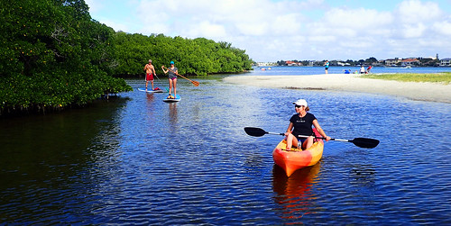 12_30_15  am paddleboard tour Lido Key 10