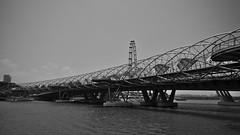Bridge MArina Bay Area (Mrlangeman) Tags: 2015 maleisi