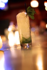 Cocktails (Brian DeFrees) Tags: bar drink mint straw craft cocktail drinks fancy mojito whisky vodka rum lime cocktails sour gin