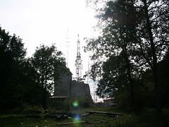 Wiee na szczycie Chemca (Polek) Tags: tower architecture europa europe poland polska structure sudety architektura lowersilesian budowla chemiec publiczne dolnoslaskie wieza masywczeski sudetysrodkowe gorywabrzyskie masywchemca