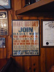Make History (avaDarlene) Tags: infantry vintage poster suffolk join veterans draft enlist makehistory
