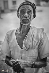 Unfazed (Amit Shindore) Tags: street village streetphotography wrinkles amit villager amitshindore