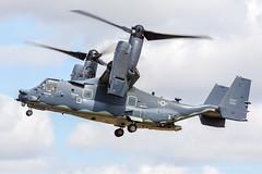 USAF Bell Boeing CV-22 Osprey, Royal International Air Tattoo RIAT 2015, RAF Fairford