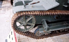 "Renault UE Tankette 4 • <a style=""font-size:0.8em;"" href=""http://www.flickr.com/photos/81723459@N04/24529971476/"" target=""_blank"">View on Flickr</a>"