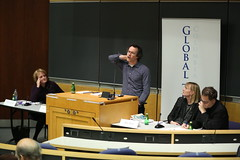 Global101 (Committee on Global Thought) Tags: park usa ny david reed bernard exposure technology panel virtual judith transparency betsy law discussion clive thompson global harcourt columb mchale