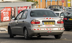 9999516 (rOOmUSh) Tags: auto car gray daewoo lanos avtonomer