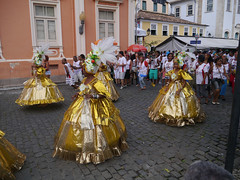 Carnaval 2016, Salvador - In the Pelourinho a few days before (seralat) Tags: brazil bahia salvador carnaval pelourinho