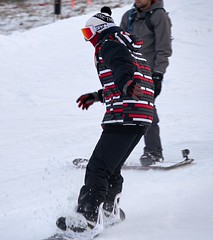 Snowboarding Pic 2 (jtbach photography) Tags: mountain snow snowboarding snowboard beech beechmountain ncmountains