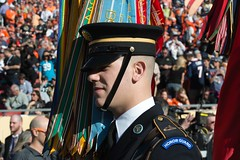 Super Bowl 50 (3d U.S. Infantry Regiment (The Old Guard)) Tags: lady army coast force air nfl sunday guard navy super bowl marines 50 gaga